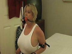BDSM, Big Boobs, Bondage, Mature, Pantyhose