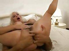 Tits Mature anal big