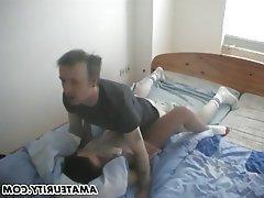 Amateur, Blowjob, Handjob, Hardcore, Teen