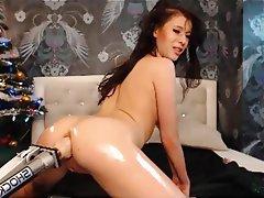 sexy pussy pics fucking machine porn