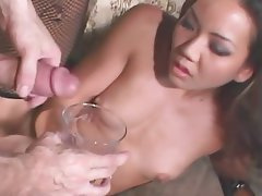 Cute girl fuck double penetration thanks for