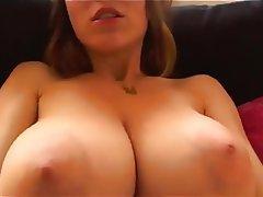 Nice boobs close up