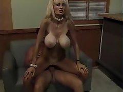 Horny mature mom masturbating