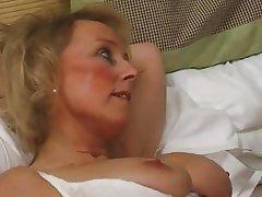Black cock slut maddy o reilly gets hammered at blacks