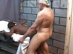 Blowjob, Hardcore, Interracial, Old and Young