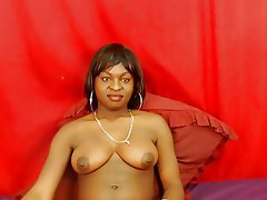 Big Nipples, Webcam