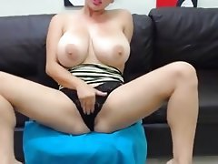 Big Boobs, Big Nipples, Webcam, Big Tits