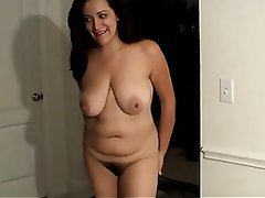 Milf indian hairy pussy