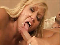 Can recommend Russian mom blowjob