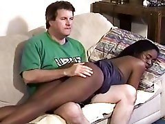 Young vs old interacial sex vids