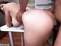 Babe, Big Ass, Big Tits, Blowjob, Cumshot