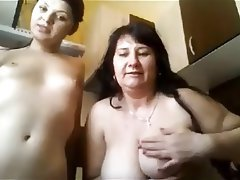 Lesbian webcam videos