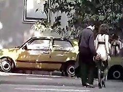 Amateur porn Vintage german