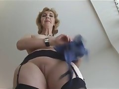 Pussy pictures smooth black stockings sex