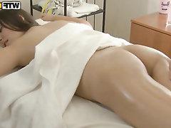Babe, Blowjob, Indian, Massage