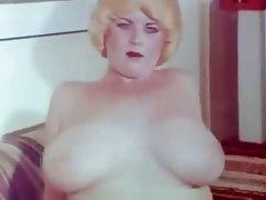 Bbw big tits hairy masterbate vintage