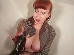 Crystal klein gif porn