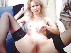 Webcam mature granny