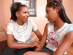 Mature vids young lesbian