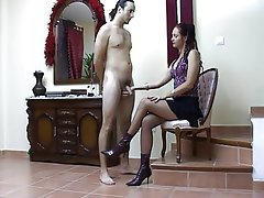 Videos teen cfnm