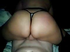 big latina ass amateur Homemade