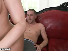 Big Ass, Blowjob, Cumshot, Handjob, Latina