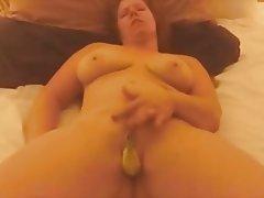 Amateur, Big Boobs, Masturbation, MILF