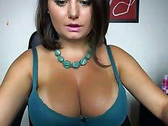 Big Boobs Milf Cam