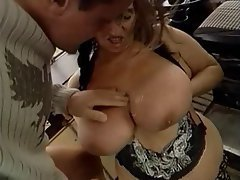 Boobs fucking big mature