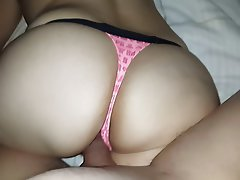 Homemade porn big booty