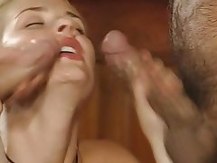 Anal, Blowjob, Bukkake, Double Penetration, Group Sex