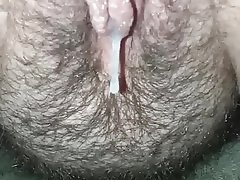 BBW, Close Up, Creampie, Cumshot