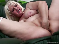Russian mature sex pic