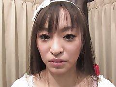 Teen, Brunette, Hairy, Masturbation, Japanese