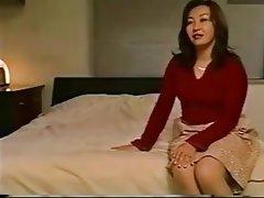 Mature asian massage sex